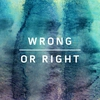 Cover of the album Wrong Or Right EP