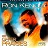 Cover of the album We Offer Praises