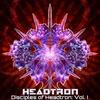 Couverture de l'album Disciples of Headtron: Vol. I