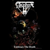 Cover of the album Embrace the Death