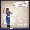 Couverture de l'album Le bleu de travail - EP