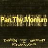 Couverture de l'album Dawn of Dreams / Khaooohs