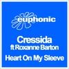 Couverture de l'album Heart On My Sleeve (Remixes) [feat. Roxanne Barton] - EP
