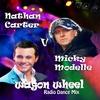 Cover of the album Wagon Wheel (Radio Dance Mix) - Single
