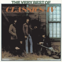 Cover of the track The Very Best of Classics IV