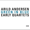 Couverture de l'album Green In Blue