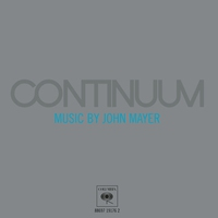 Cover of the track Continuum