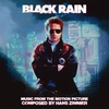 Cover of the track Black Rain - I'll Be Holding On