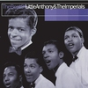 Cover of the album The Best of Little Anthony & The Imperials