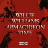 Couverture de l'album Armagideon Time