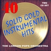 Cover of the album Solid Gold Instrumental Hits