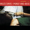 Cover of the album Porgy and Bess