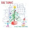 Couverture de l'album A New York Christmas - Single