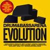 Couverture de l'album Drum & Bass Arena: Evolution