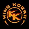 Cover of the album King Kobra