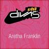 Couverture de l'album VH1 Divas Live 2001: The One and Only Aretha Franklin