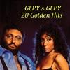 Couverture de l'album Gepy & Gepy- 20 Golden Hits