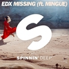 Cover of the album Missing (feat. Mingue) - Single