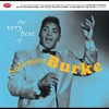 Cover of the album The Very Best of Solomon Burke