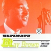 Cover of the album Ultimate Ray Brown