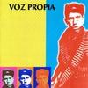 Cover of the album Voz Propia