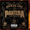 Cover of the album Official Live: 101 Proof