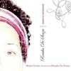Couverture de l'album Garota Diferente - The Remix Album
