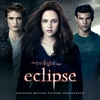 Couverture de l'album Die Twilight Saga: Eclipse: Biss zum Abendrot: Original Motion Picture Soundtrack