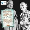 Cover of the album Menuhin & Grappelli: Friends In Music