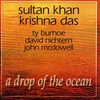 Cover of the album A Drop of the Ocean