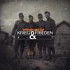 Cover of the album Krieg & Frieden