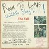 Couverture de l'album Room to Live: Undilutable Slang Truth!