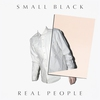 Cover of the album Real People - EP