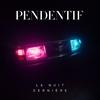 Cover of the album La nuit dernière - EP