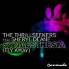 Couverture de l'album Synaesthesia (Fly Away) - EP