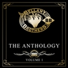 Cover of the album The Anthology, Vol. 1 (Re- Recorded Versions)