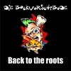 Cover of the album Back to the Roots