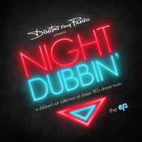 Couverture du titre Nightdubbin' (Dimitri from Paris Presents)