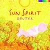 Couverture de l'album Sun Spirit