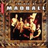 Couverture de l'album The Best of Madball