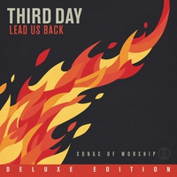 Couverture du titre Lead Us Back: Songs of Worship [Deluxe Edition]