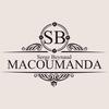 Cover of the album Macoumanda - Single
