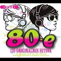 Couverture du titre 80-E 120 Originalnih Hitova