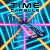 Couverture du titre Time Capsule
