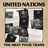 Couverture de l'album The Next Four Years