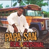 Cover of the album Real & Personal