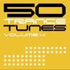 Couverture de l'album 50 Trance Tunes, Vol. 2