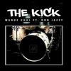 Couverture de l'album The Kick (feat. Don Jazzy) - Single