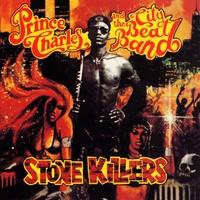 Couverture du titre Stone Killers