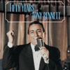 Cover of the album Fifty Years: The Artistry of Tony Bennett